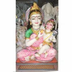 Anjani Mata Statue