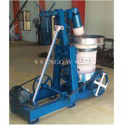Chekku Oil Extraction Machine