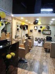 Manually Beauty Salons franchise