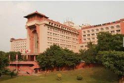 The Ashok Hotel Services