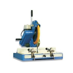 Portable Angle Cutting Machine