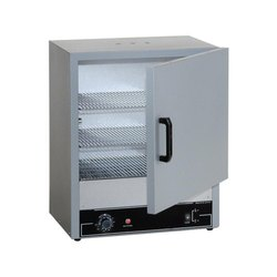 Stainless Steel Drying Ovens, Capacity: 25 to 1600 liter