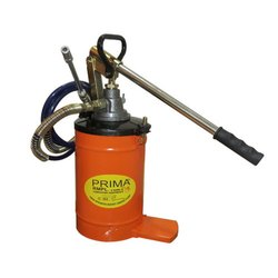 5 Kg Hand Operated Grease Pumps