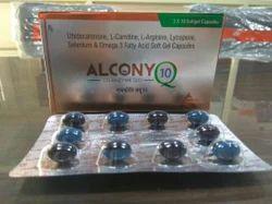 Coenzyme  Lycopene Capsules