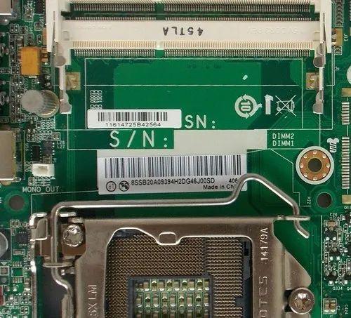 Dell Inspiron 560 MT 560S Desktop Intel Motherboard 18D1Y CN-018D1Y