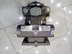 Rexroth Hydraulic Piston Pump A11VO A11VO, A11VLO - Rexroth Products