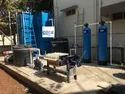 Sewage Treatment Plant For Residential Societies