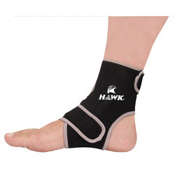Ankle Support Adjustable Size, Made Of Breathable Neoprene
