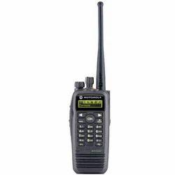 Motorola Digital XIR P8268 Walkie Talkie