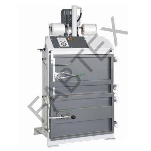 Cardboard Baling Press