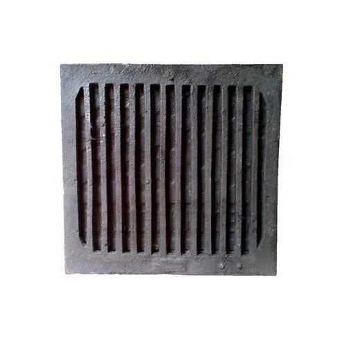 Cast Iron Floor Grating