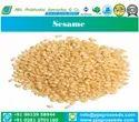 P J Agro Natural Crashing Quality Sesame Seeds, 6 %, Packaging Size: 25 Kg Or 50 Kg Pp Bag