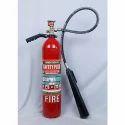 4.5 Kg Carbon Dioxide Type Fire Extinguisher