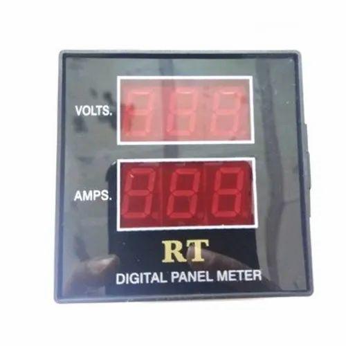 Electric Digital Panel Meter