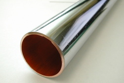 Stainless Steel Plated Pipe