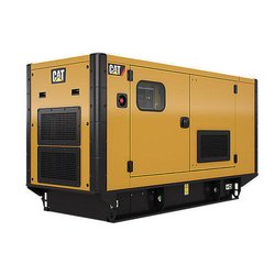 1010 1000 Kva Caterpillar Diesel Generator, For Power Back Up