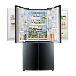 1001 Liters Refrigerator