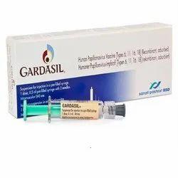 Gardasil Injection