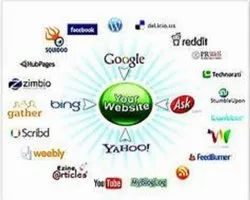 Online Adverting Service