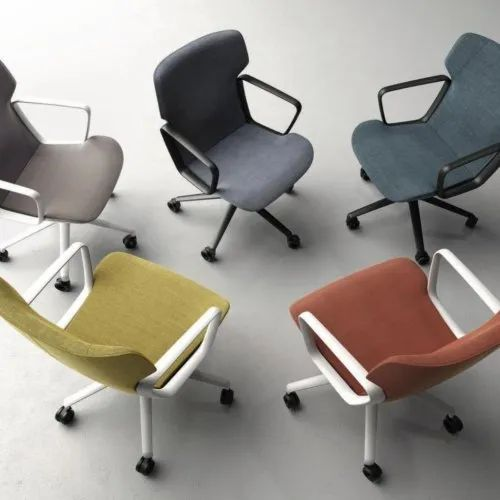 Multiple Seat Chair