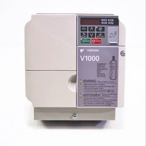 AC Drives - Yaskawa AC Drive J1000 Distributor / Channel Partner
