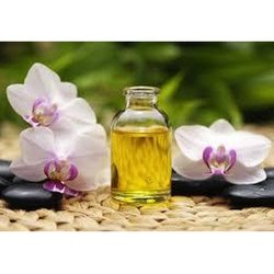 Power Siddhi Massage Oil