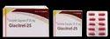 Acitretin 10/25 mg ( Glacitret 10 / 25 mg Capsule)
