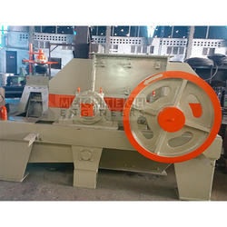 Iron Ore Roll Crusher