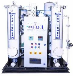 Nitrogen Gas Generator For  Packaging