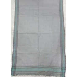 Linen Yarn Dyed Stoles