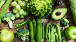 All Vegetable''S