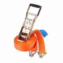 Wheel Lashing Belt