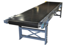 Roller Bed Conveyors