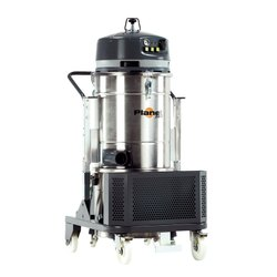 Industrial Vacuum Cleaner Continuous Type