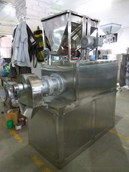 Automatic Puff Making Machine