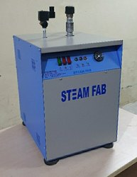 Mini steam generator 10 ltr