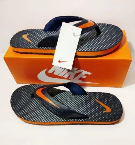 Nike Gents Slipper at Rs 225/pair