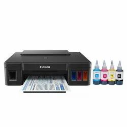 Canon Printer, Supported Paper Size: A4, Model Name/Number: Pixma G2000