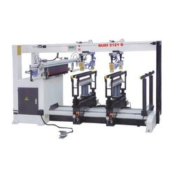 Triple Head Multiple Boring Machine