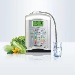 Anti-Oxidant Alkaline Water Ionizer Machine