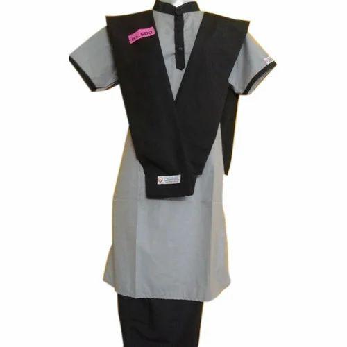 Ladies Salwar Kameez Uniform