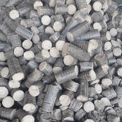 Max 10% White Coal Biomass Briquettes, Packaging Type: Bag