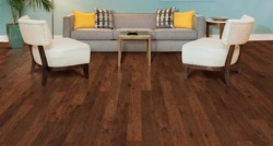 12.3 mm Vista Laminated Wooden Flooring Services