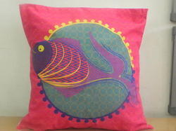 Cushion Cover ( Cotton )
