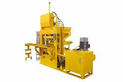 Balaji 8 Sec Fly Ash Bricks Making Machine, Capacity: 15000-20000, Model Number: Fa 6547