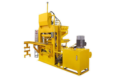 Balaji Construction Machines & Spares - Manufacturer of Automatic