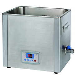 Ultrasonic Mold Cleaners