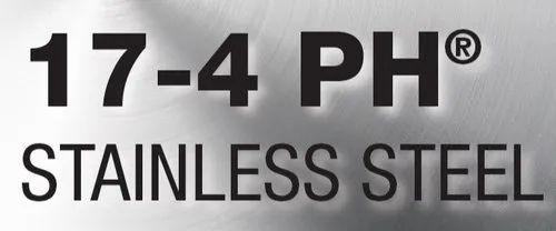 17-4 PH Aerospace Grade Stainless Steel
