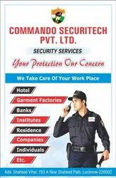 Security Services For Institutes, Residential & Commercial, 18 to 30  Guard Age