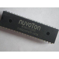 Novoton W78E052DDG Microcontroller